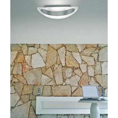 Leucos Fold PP Wall or Ceiling Light