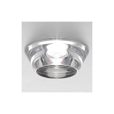 Glass Igea 2 Low Voltage Standard Recessed Kit