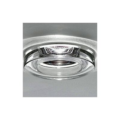 Leucos Iside 2 Low Voltage Recessed Lighting with Housing