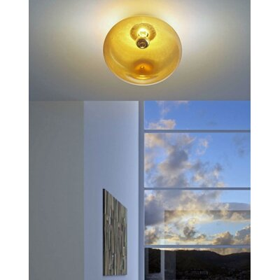 Leucos Ombre PP Ceilling or Wall Light