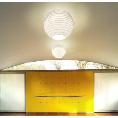 Leucos Modulo PL35 Wall/Ceiling Light
