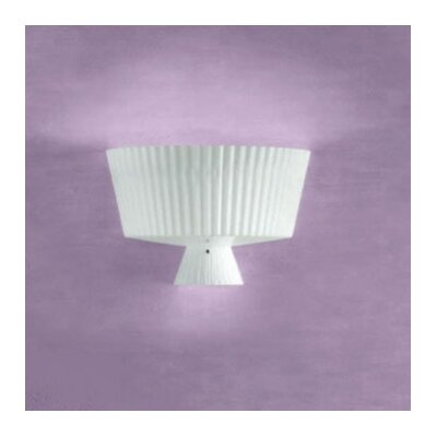 Leucos Katerina 2 Light Wall Sconce