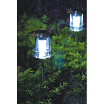 Unique Arts Lighthouse Path Light (Set of 4)