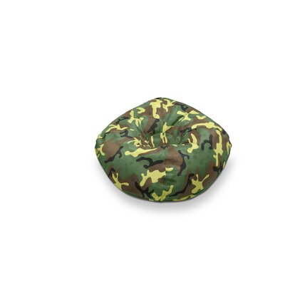 X Rocker Camo Bean Bag Chair