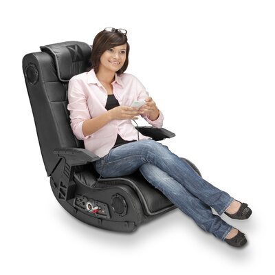 X Rocker Pro H3 Wireless Video Gaming Chair