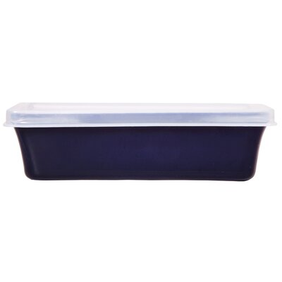 Home Essentials Storage Essential 16 oz. Baker with Lid