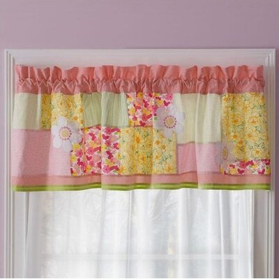My World Julia Curtain Valance