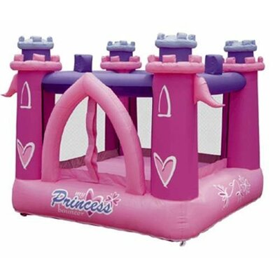 My Little Princess Bounce House