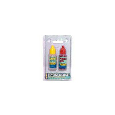 Poolmaster Replacement Indicator Solution for Dual Test Kit