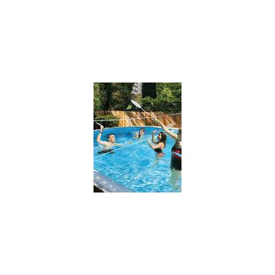 Poolmaster Super Combo Water Volleyball Game