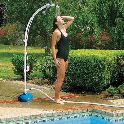 Poolmaster Poolside Portable Shower