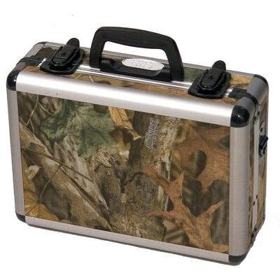 ADG Sports Realtree Two Pistol Camouflage Case