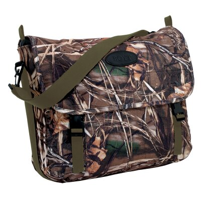 Waterfowl Messenger Bag