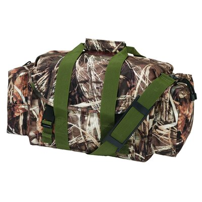 "Boyt Harness Co. Waterfowl 18"" Travel Duffel"