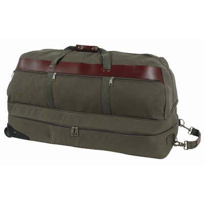 "Boyt Harness Co. Glider 36"" Travel Duffel"