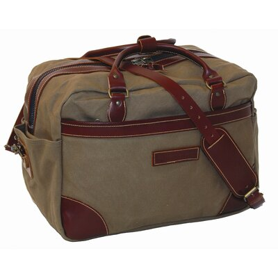 Boyt Harness Co. Boarding Tote Bag