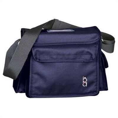 Bob Allen Sportswear Nylon Sporting Clays Bag