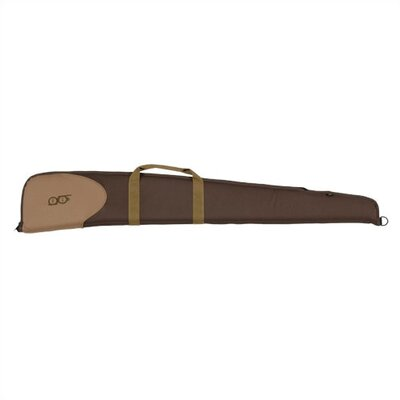 Two-Tone Nylon Shotgun Case