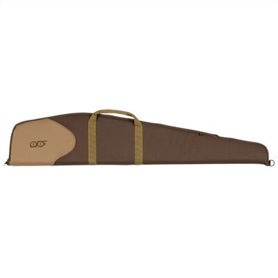 Bob Allen Sportswear Two-Tone Nylon Scoped Rifle Case