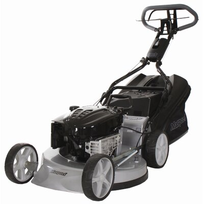 Masport Masport MSV 800AL Combo SPV Genius Self Propelled Mower
