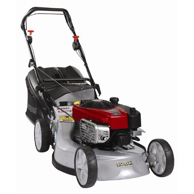 Commercial Widecut 800 Self-propelled Lawn Mower