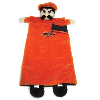 "SC Sports NCAA 72"" Mascot Sleeping Bag"