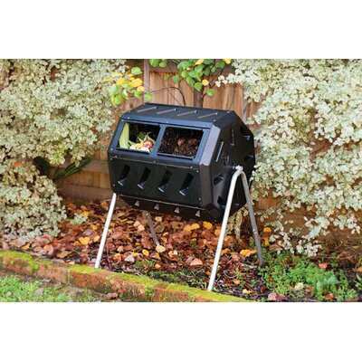 Forest City Models and Patterns Yimby Tumbler Composter