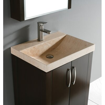 "Madeli Caserta 24"" Bathroom Vanity Set"