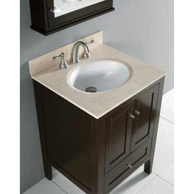 "Madeli Torino 24"" Bathroom Vanity Set"