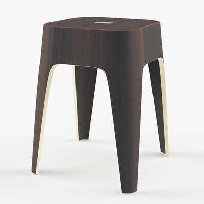 Orange22 Minimal Stacking Stool