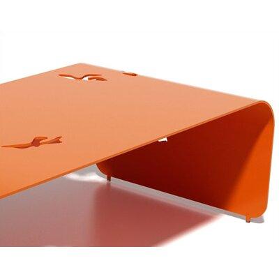 Orange22 Botanist Flight Coffee Table by Margo Chase