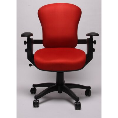 SwingChair Draft Table Height SwingOffice Chair