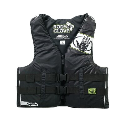 Body Glove Mystic Men's Nylon PFD