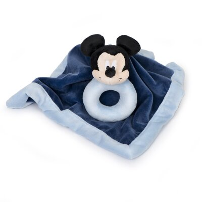 Valley Mickey Security Blanket