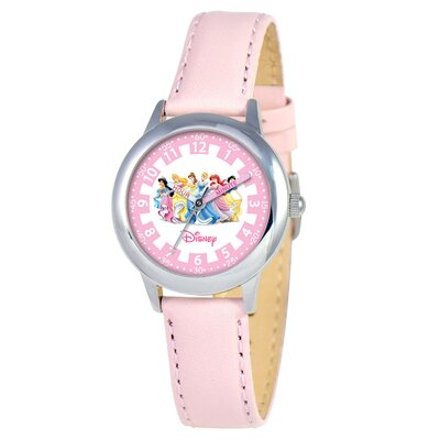 Girl's Princess Time Teacher Watch