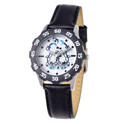 Disney Unisex Tween Vampire Teddy Watch