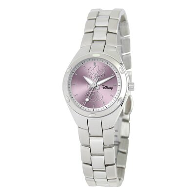 Women's Minnie Mouse Bracelet Watch