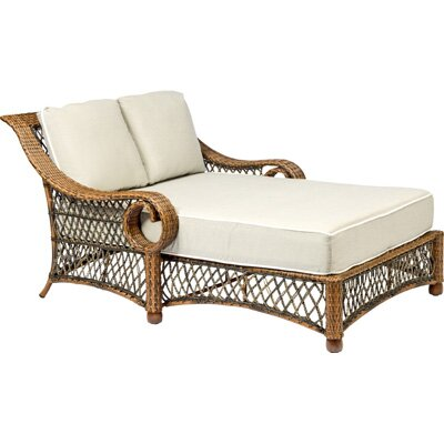 Woodard Belmar Day Bed with Cushion