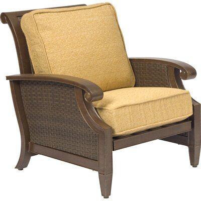 Woodard Del Cristo Rocking Chair