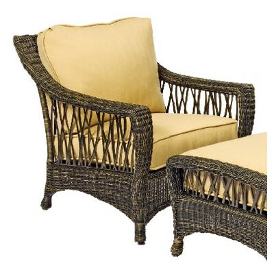 Woodard Serengeti Stationary Lounge Chair Cushion