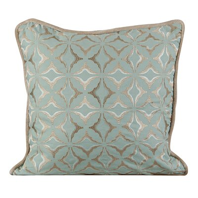 Gracious Living Frost Cotton Blend Pillow
