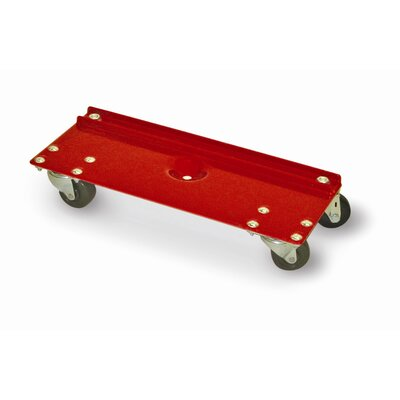 Raymond Products All Purpose Rectangular Dolly