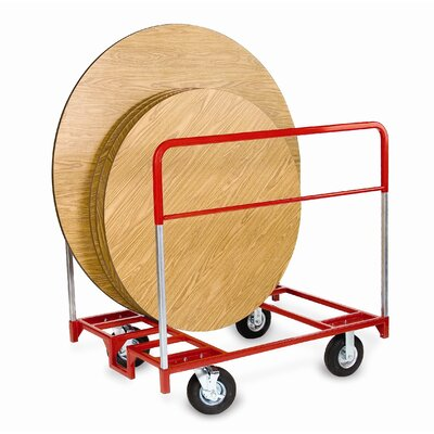 Raymond Products XL Round Folding Table Dolly