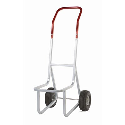 Raymond Products Airless Wheels Stacked Chair Dolly