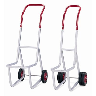 Raymond Products Stacked Chair Dolly for Narrow Chairs