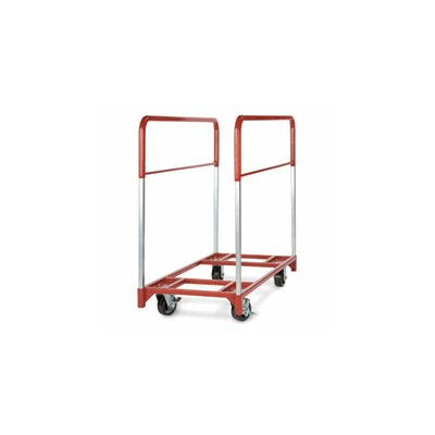 Raymond Products Narrow Folding Round Table Dolly