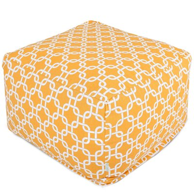 Majestic Home Products olorLinks Bean Bag Ottoman