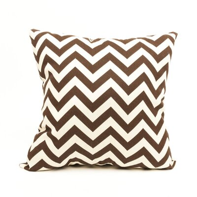 Majestic Home Products Zig Zag Pillow