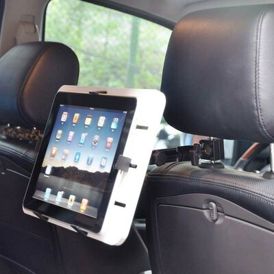 Cotytech iPad Car Headrest Mount