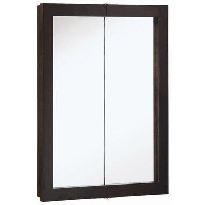 "Design House Ventura 24"" x 30"" Surface Mount Medicine Cabinet"
